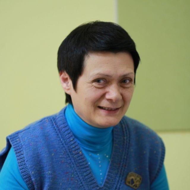 Елена Александровна Творогова
