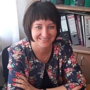 Ольга Александровна Куриленкова