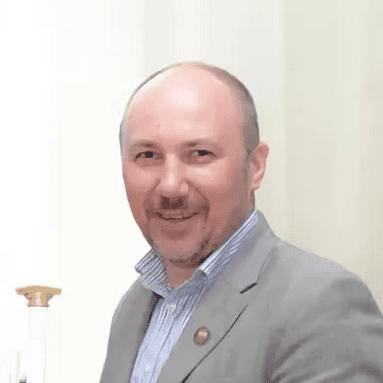 Сергей Борисович Демков
